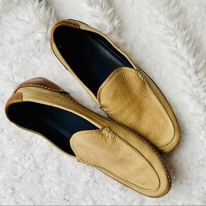 {COLE HAAN} Men's Leather Loafers